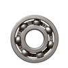 6206-C3 FAG (6206-C3) Deep Grooved Ball Bearing Open 30x62x16